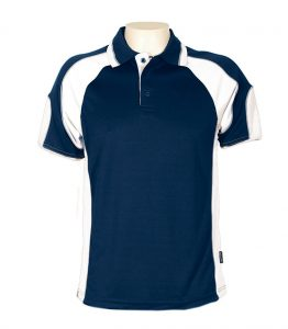 Glenelg-Navy-White