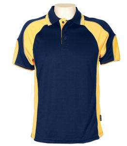 Glenelg-Navy-Yellow
